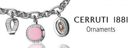 bijoux Cerruti