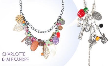 vente privée de bijoux