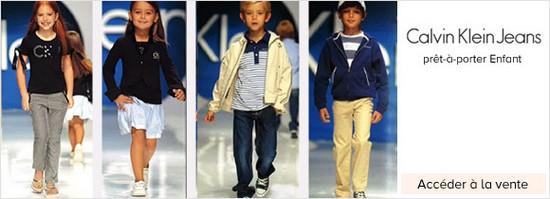 Blog Calvin Enfants En Vente Mode Klein Jeans Enfants Privée HS58Tx