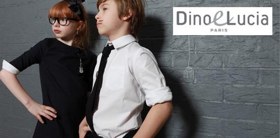 Dino e Lucia
