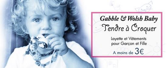 Gabble Wolsh