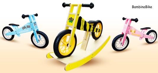 Bambino Bike