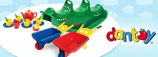 jouets Dantoy