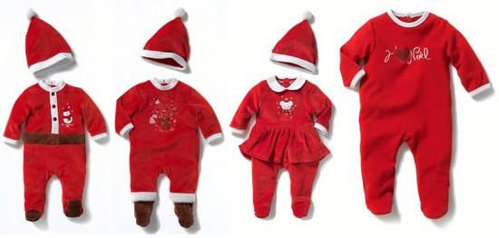 7bb999bc3db77 mode enfants: Cocoon - Les mini-looks de Noël Blog de la mode ...