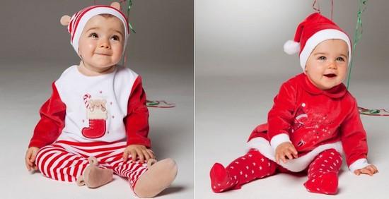 709cc04ea1487 Robe mere noel bebe fille 18 mois