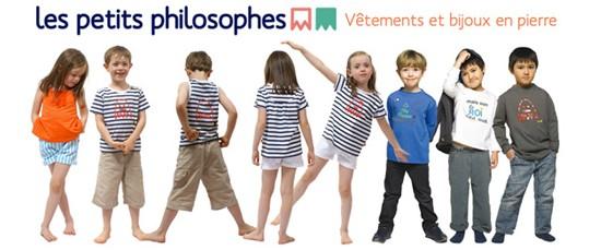 Les Petits Philosophes