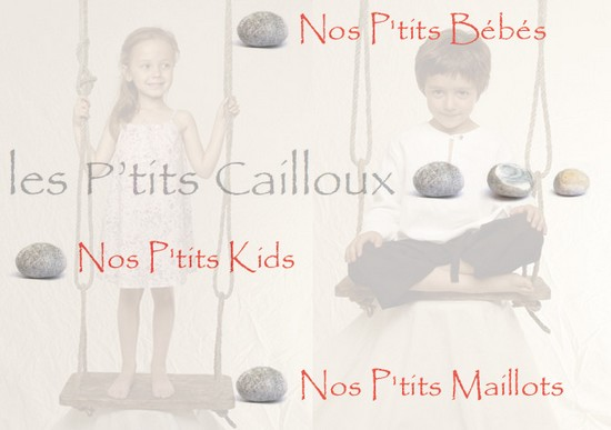 Les P'tits Cailloux