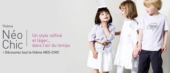 3cb0cd48548 mode enfants  Look néo chic en Petit Bateau Blog de la mode ...