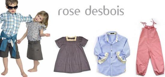Rose Desbois