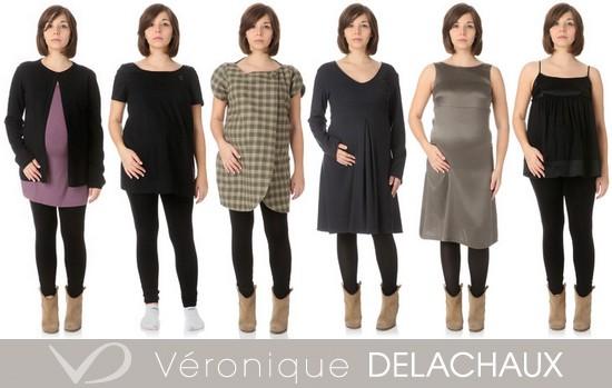 Véronique Delachaux