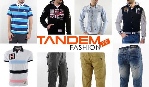 Tandem Fashion