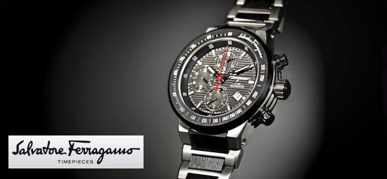 147e6357904c86 Ventes privées de montres  Montres Salvatore Ferragamo en vente privée